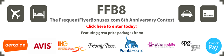 FFB 8th Anniversary