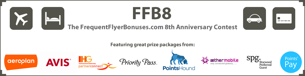 FFb 8th Anniversary Contest