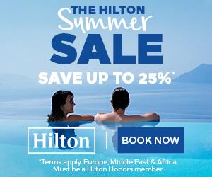 Hilton Summer Salle