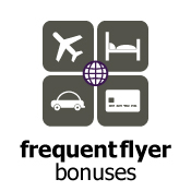 Frequent Flyer Bonuses